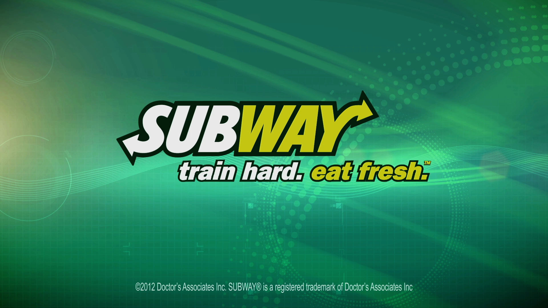 subway motion graphics studio