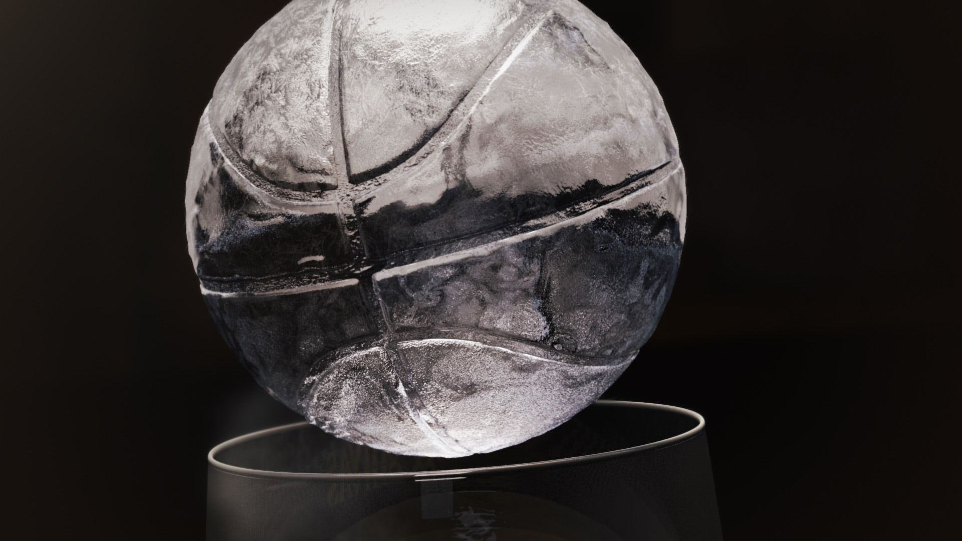 chivas animation studio ice ball