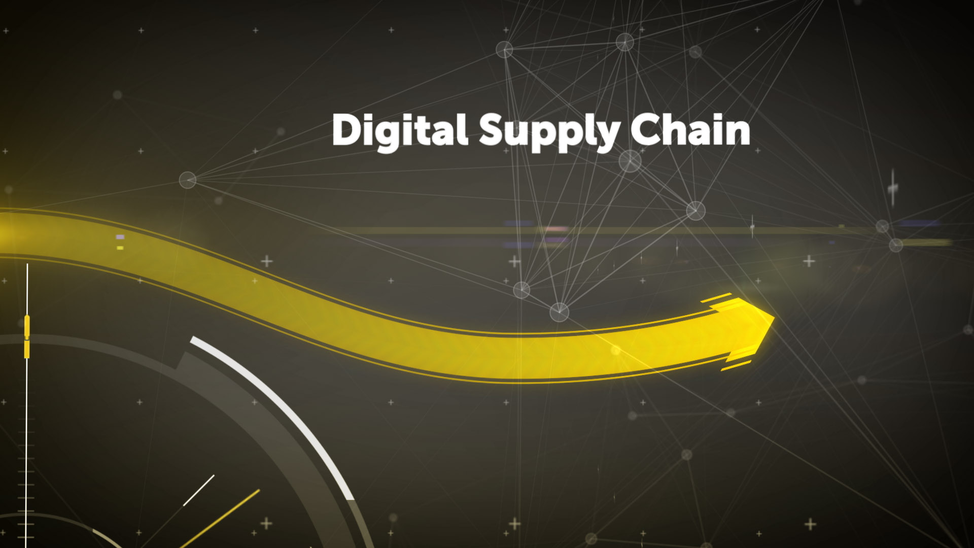 supply chain animation company